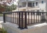 Handrails National Balustrades and Railings
