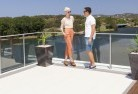 GowerStainless steel balustrades 19