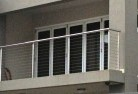 GowerStainless steel balustrades 1