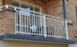National Balustrades and Railings Stainless Steel Balustrades